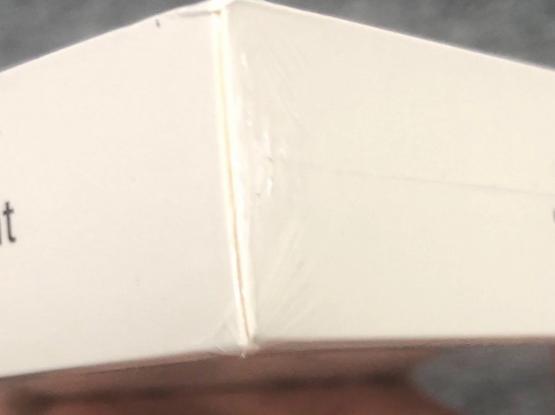 Titanium Wallet
