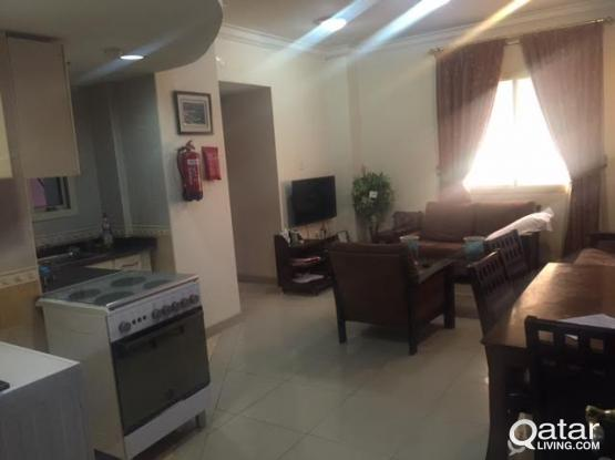 Furnished 2 BHK (All inclusive)