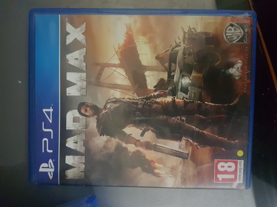 ps4 games all for 659