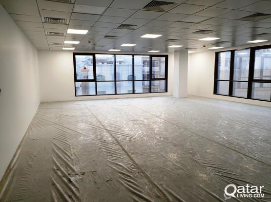 BRAND NEW!!! Office Space - QAR. 5000