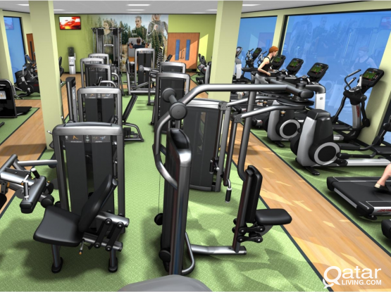 Looking for a GYM PARTNER. Fitness Center! Open YOUR GYM TODAY with me!