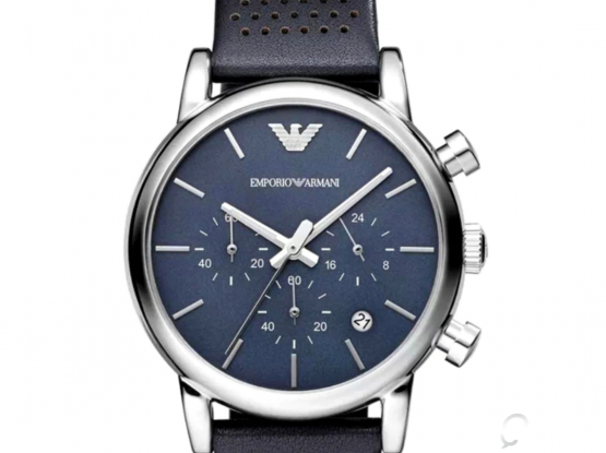 Emporio Armani Watch  pre-owned