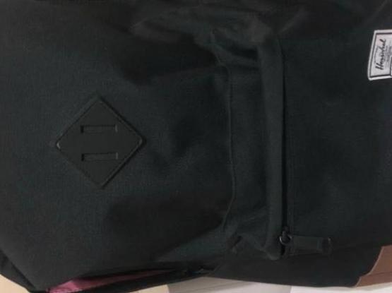 herschel bagpack for sale