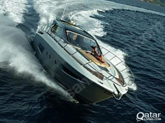 Yacht Building and Maintenance Service