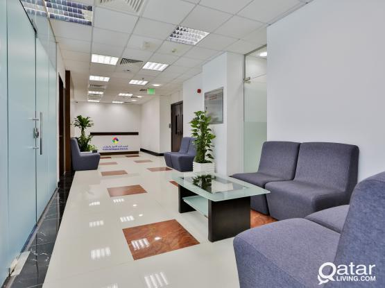 Luxury Business Center in C - Ring Road!
