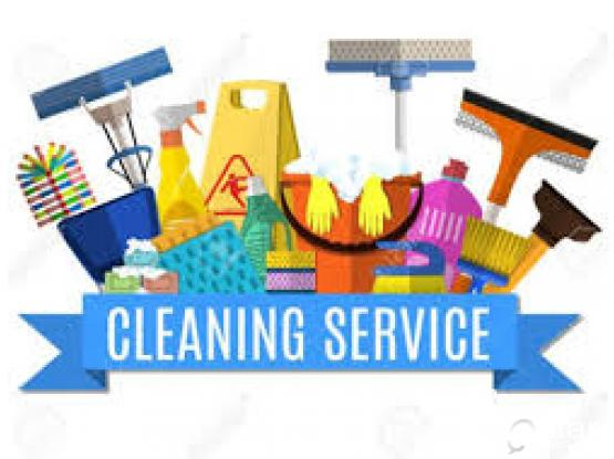 CLEANING AND HOSPITALITY SERVICES