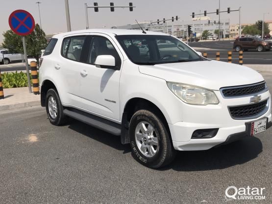 New and Used Chevrolet Trailblazer for Sale | Qatar Living Cars