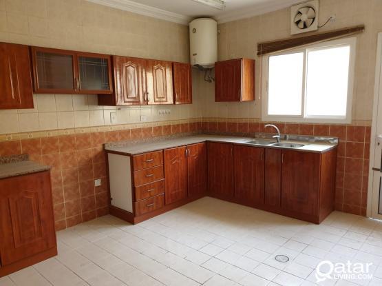No Commission - 4 BR Compound Villa