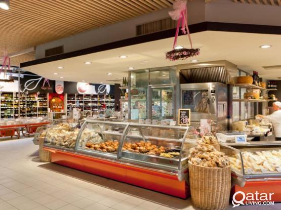 Oscar Trading & Technical Service WLL-Qatar