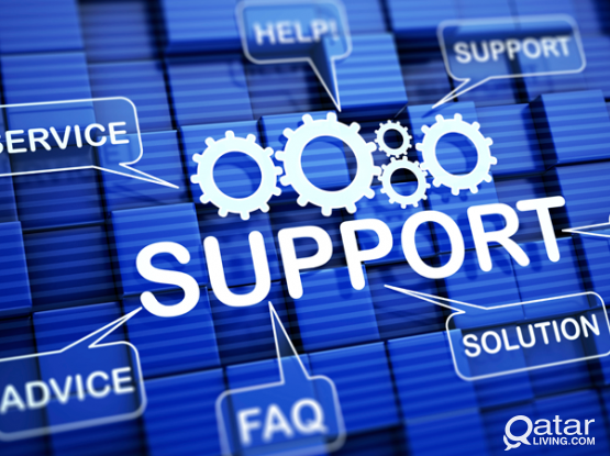 IT Support|Server and Network Support| Call: 30322938
