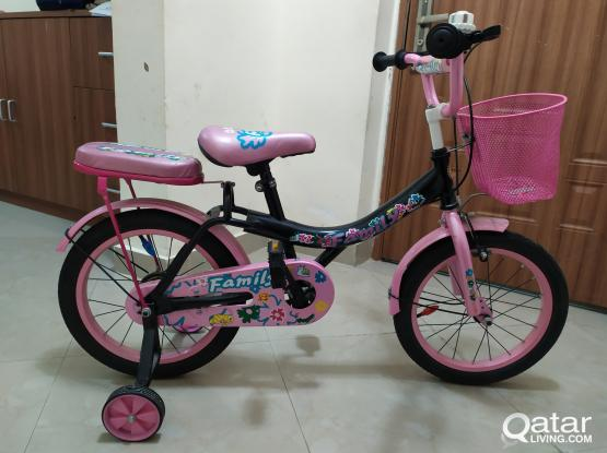 BRAND NEW BICYCLE FOR SALE [final price]   Qatar Living