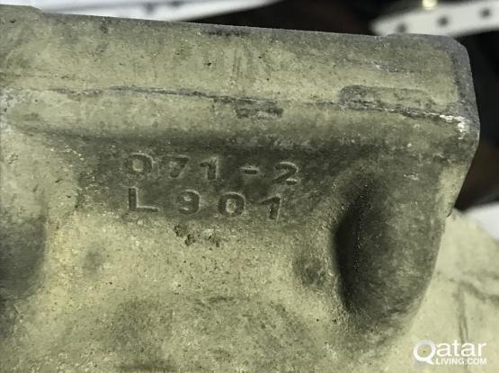 2013 Toyota van AC compressor for sale