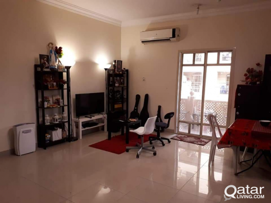 FULLY FURNISHED PARTITIONED ROOM   Qatar Living