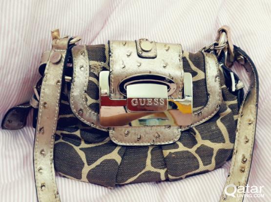 Guess Ladies Bags Original