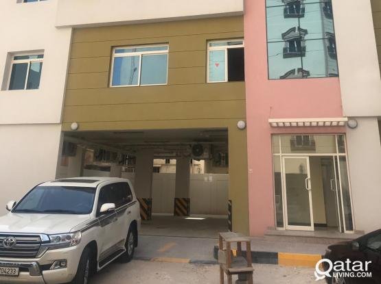 03BHK FAMILY FLAT AVAILABLE IN MANSOURA BEHIND CARPET CENTRE