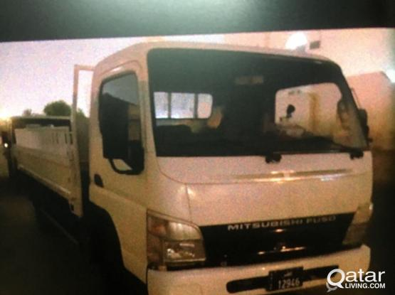New and Used Mitsubishi Fuso Canter for Sale | Qatar Living Cars
