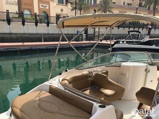 Rinker Captiva 228 BR,  speedboat. Excellent Condition
