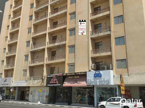 ٍٍSpecial location Shops in AlSadd\ Month free