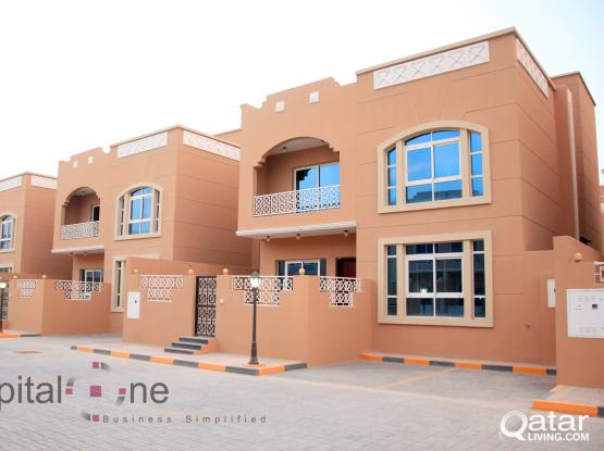 Unfurnished 5BR Villa (near to Aspire Zone)