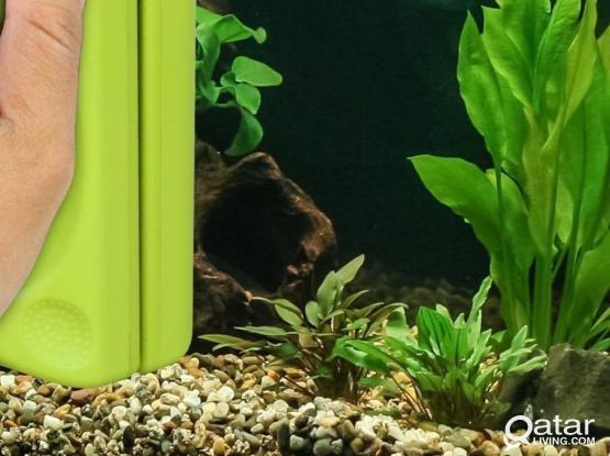 aquarium cleaner services