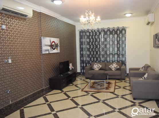Apartment for rent in Doha, Qatar | Qatar Living Properties
