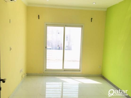 2BHK Flat with two bathrooms Near Aspire Park/Mauither Sports Club