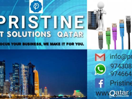 Pristine IT Solutions