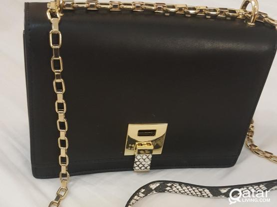 Black bag from Nose for Sale!!!!