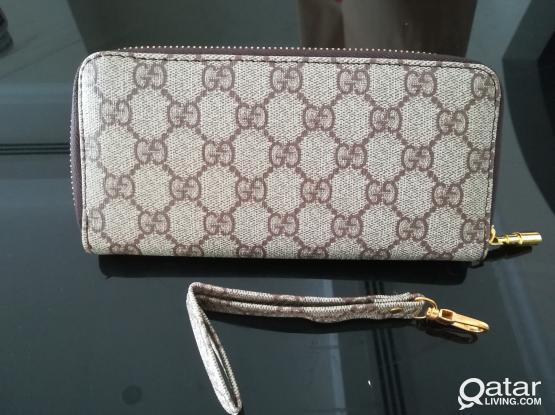 Ladies purse, brand new