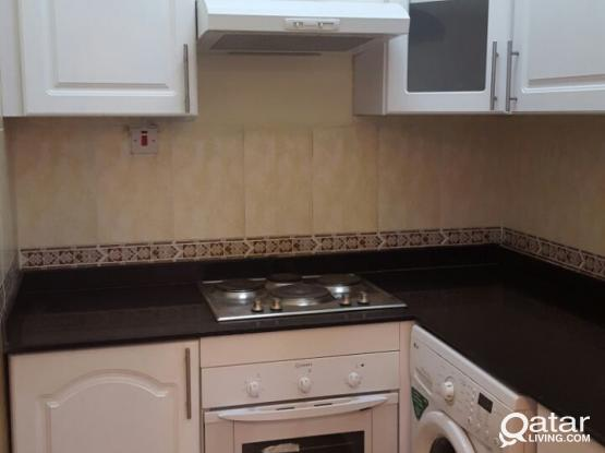 Spacious One Bedroom Furnished Apartment in Thumama