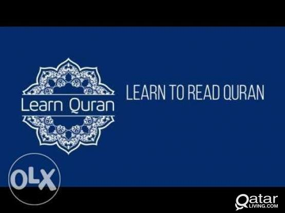 Learn Quran and Arabic Language