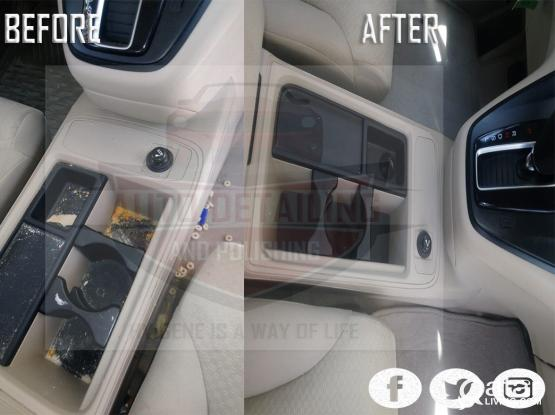 We make your car look brand new,  like its straight out of show room! 3136 7224