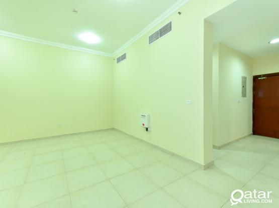 2BHK  APARTMENT ( FLAT) AVAILABLE IN AL SADD.NO COMMISSION