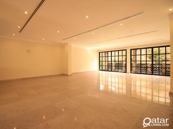 SPECIAL OFFER: Spacious 4BR Villa in Duhail