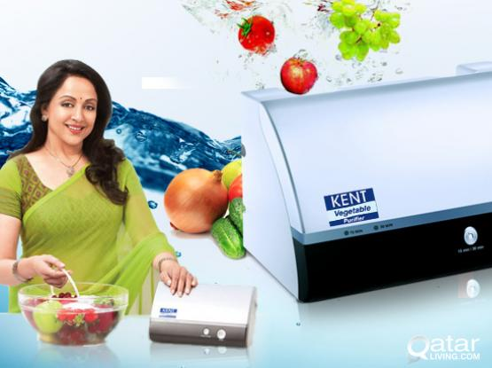 Kent Vegetable Purifier