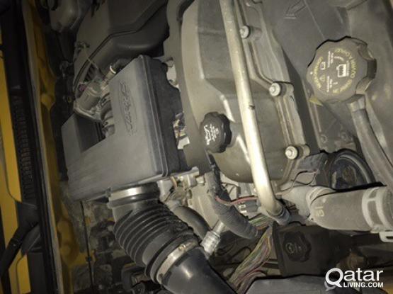 HUMMER H3 ENGINE 3.7L FOR SALE