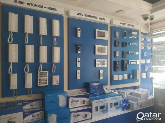 CCTV, CABLES AND ACCESSORIES AT WHOLESALE PRICES - 3047 64 68