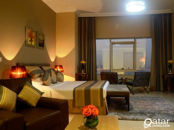 3 Bedroom in Magnum Hotel And Suites West Bay