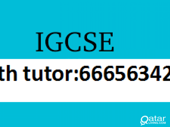 Grade 5 to 12-Edexcel IGCSE,AS,A level-IGCSE-Cambridge-Maths/science tution-at your home:33261702