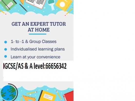 IGCSE_AS/A level Maths-grades 5 to 13-100% marks-coaching at your home-Edexcel/Cambridge IGCSE/Pure maths,Mechanics, Statistics teacher-66656342,33261702