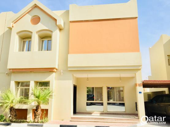 4-BHK Compound Villa at Mamoura