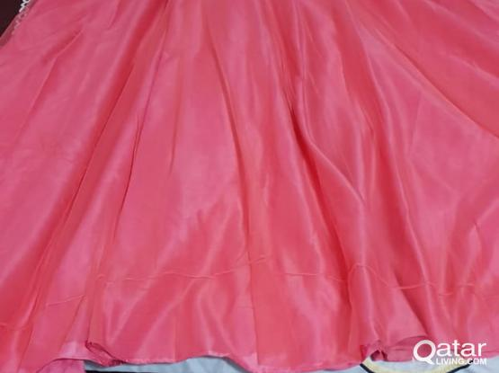Brand new gown for sale