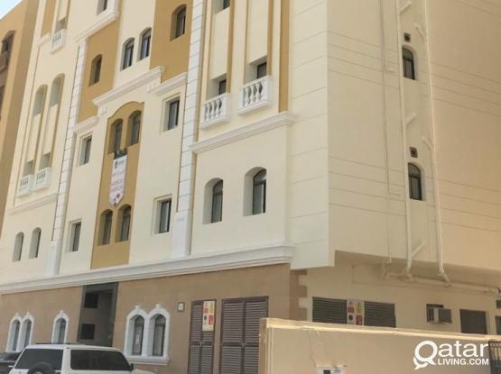 3BHK for Rent in the heart of Al- Sadd/1 Month Free