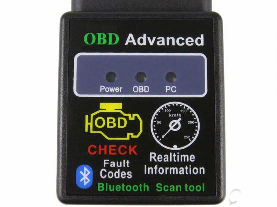 Car Diagnostic Scanner