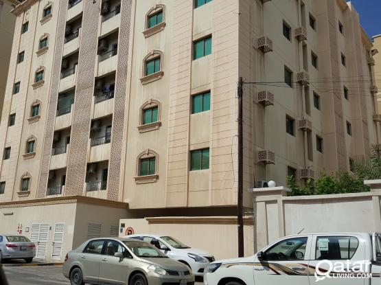 Furnished bachelor room in Mansoura behind Alsaad rent a car in C ring road