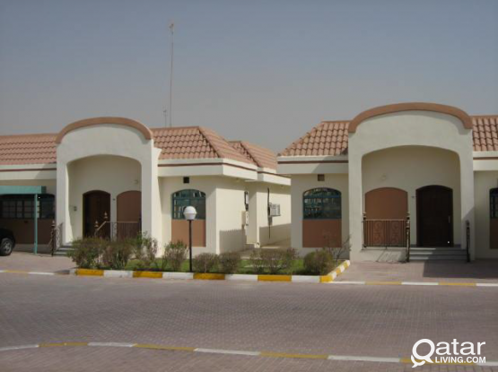 Luxury compound villas available in Al Rawda