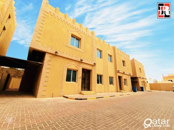 Luxurious 5BHK Villa for Executive Bachelors - Al Waab
