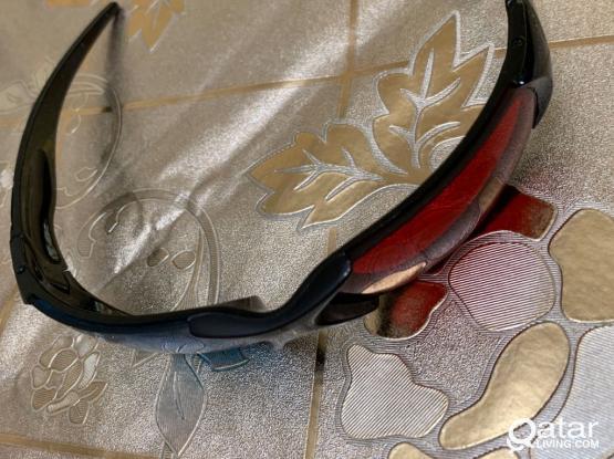 3D glasses red/blue