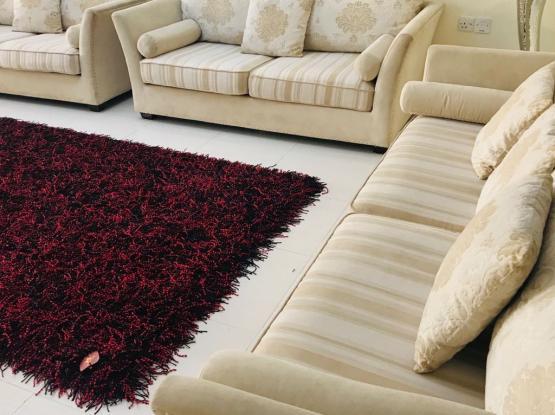 Home center sofa 7 seater