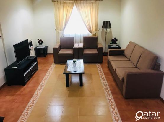 F/F 3BHK IN OLD SALATA NEAR DOUBLE TREE BY HILTON